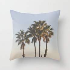 L.A. Throw Pillow