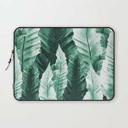Underwater Leaves Vibes #2 #decor #art #society6 Laptop Sleeve