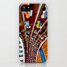 Runner iPhone Case