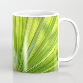 Fan of Nature Coffee Mug
