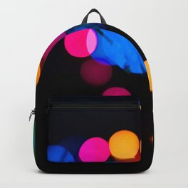 A heart of light Backpack