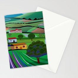 Santa Barbara Farms Stationery Cards