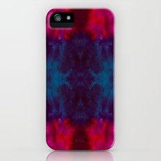 Reassurance Rorschach  Slim Case iPhone (5, 5s)