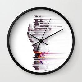 An Artist's Tool Pt. II Wall Clock