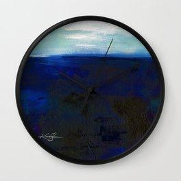 Journey No. 56 Wall Clock