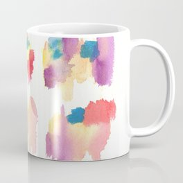 150321 Boundaries Watercolor Abstract 9 Coffee Mug