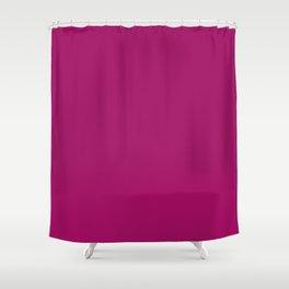 Jazzberry Jam Shower Curtain