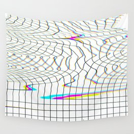 ERROR // 2 Wall Tapestry