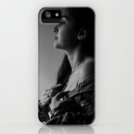 Chamai iPhone Case