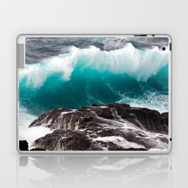 Gran Canaria, Wild Island Laptop & iPad Skin