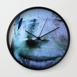 Marianne Thieme Is STILL Watching YOU! 2-2 Wall Clock