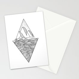 Overseas Stationery Cards