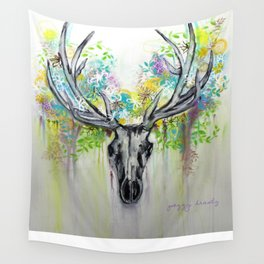 Crazy Love Wall Tapestry