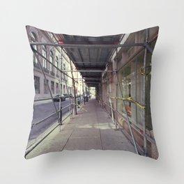 035//365 [v2] Throw Pillow