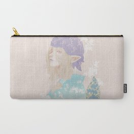 Medicine seller Carry-All Pouch