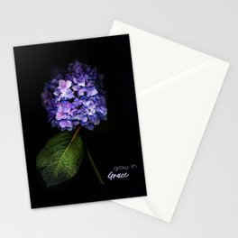 Grow In Grace Stationery Cards