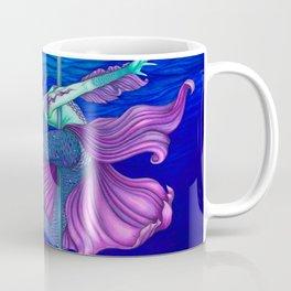 Pole Stars - PISCES Coffee Mug
