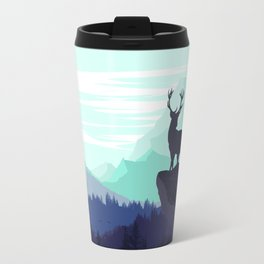 The View Outback Travel Mug