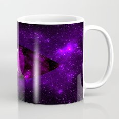 NightVale NightSky Mug