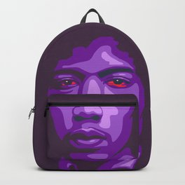 Purple Haze Backpack