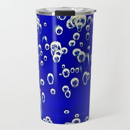 Saturation Travel Mug
