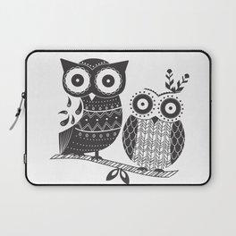 Boho Owl Laptop Sleeve