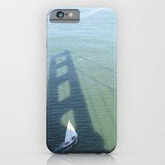 USA - San Francisco - The Bridge iPhone 6s Slim Case