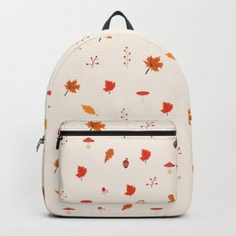 Autumn Backpack