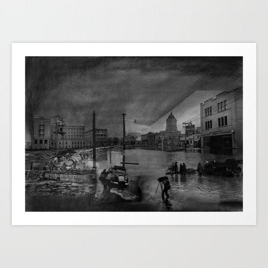 Flood by kevinfawley