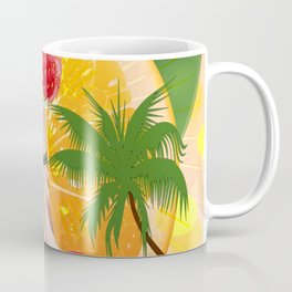 misses  tutti fruity Coffee Mug