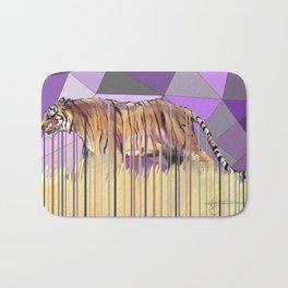 Tiger Disambiguation Bath Mat