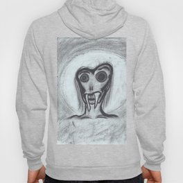 angel of grief Hoody