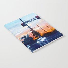 Triple Digits Notebook