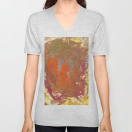Sunset Relived Unisex V-Neck