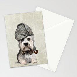 Sir Dandie Dinmont Terrier Stationery Cards