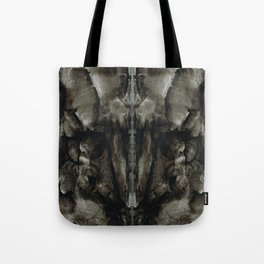 Rorschach Stories (29) Tote Bag