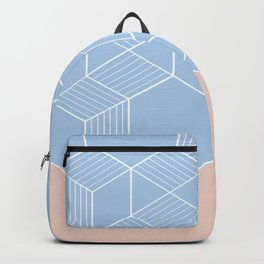 SORBETEBLUE Backpack