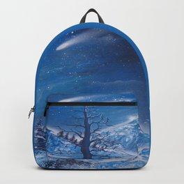 Snowy Wonderland Backpack