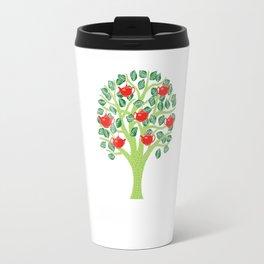 The Tea Tree (Green) Travel Mug