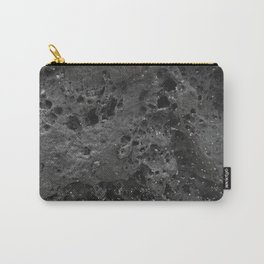Hawaii Lava Rock Carry-All Pouch