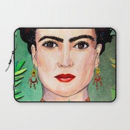 Viva la vida - Frida Laptop Sleeve