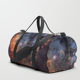 The Devil Nebula Duffle Bag