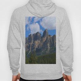 Castle Mountain Hoody
