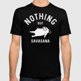 SAVASANA T-shirt