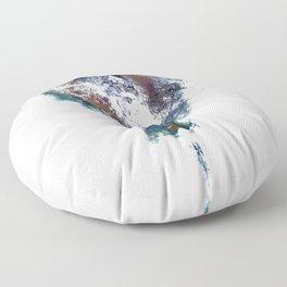 Isabella's Yoni Flower Floor Pillow