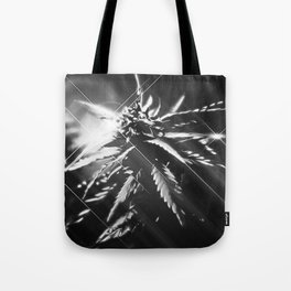 Quantum Physics #1 Tote Bag