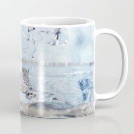 Natural Mineral Water Coffee Mug