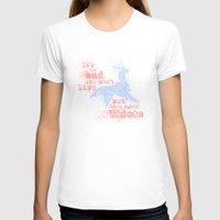 blade runner T-shirts featuring Blade Runner Unicorn by Joe Badon