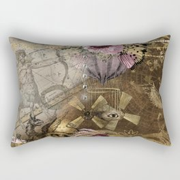 SAGITTARIUS (Wide) Rectangular Pillow