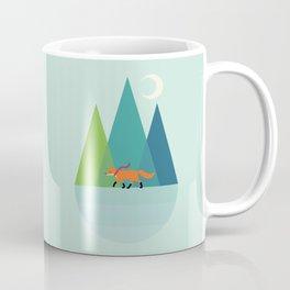 Walk Alone Coffee Mug